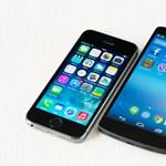 Ezek miatt romlanak el leggyakrabban az androidos telefonok és az iPhone-ok