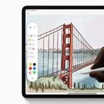 Az Apple megmutatja, miért is cserélte le az iPhone-os rendszert iPadesre
