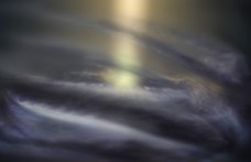 Megnézték a Tejútrendszer fekete lyukát, és furcsa dolgot láttak körülötte