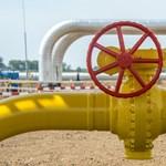 Vicces kedvükben az oroszok: engednének a gázárból egy százast