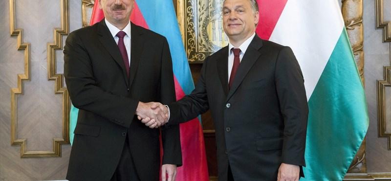 Orbán egyik szövetségese elsőként gratulált a török elnöknek