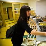 Elhízott diákok: nem az iskolai büfé a bűnös