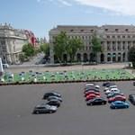 Kiköltöztetik a Kossuth térről a Földművelésügyi Minisztériumot
