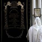 A zsidók közel 40 százaléka elhagyná Európát