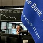 Hatalmas leépítésre készül a Deutsche Bank