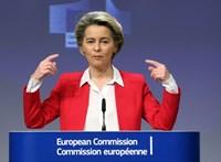 Könnyen elbukhat az Európai Bizottság terve a vakcinaútlevelekről - részben Magyarország miatt