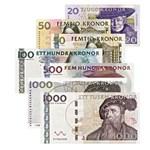 Megszűnhet a készpénz a svédeknél