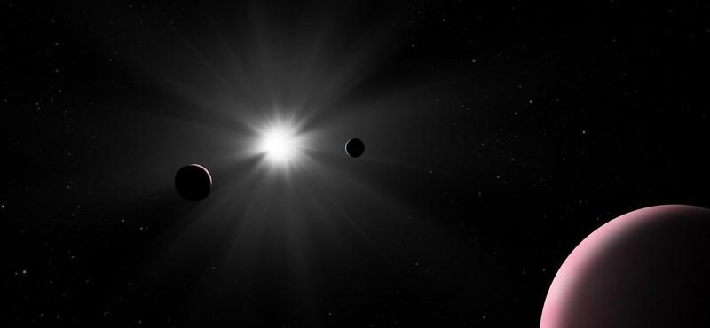 Descubrieron un planeta por casualidad y los astrónomos se sorprendieron
