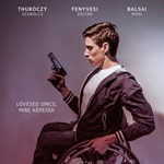 Megérkezett Tilla új filmjének plakátja