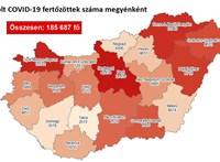 106 újabb áldozata van a koronavírusnak