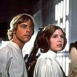 Három emelet magas kivetítőn a Star Wars – koncert és filmshow az Arénában