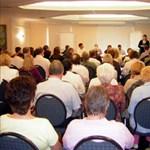 Konferencia az egész életen át tartó tanulásról Pécsett