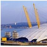 Átadták a londoni olimpiai falut, 16 ezer ágy lesz benne