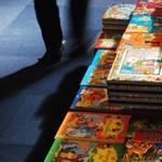 Nagy karácsonyi könyvajánló: mit vegyünk a gyerekeknek?
