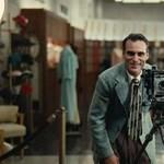 Joaquin Phoenix – Legjobb férfi főszereplő (The Master)
