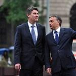 A horvátok is átváltják a frankhiteleket Orbánék után