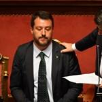 Átírják az olaszok a migrációs biztonsági szabályokat