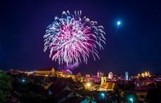 Rossz hatással van az egészségre a szilveszteri tűzijáték