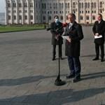 Bencsik János: Így nem érdemes és nem is lehetséges kormányt váltani