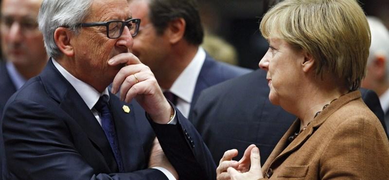 Egymilliárd euró és további felajánlások a menekültügyi EU-csúcson