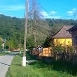 Egy magyar falu, ahol a kánikulában is elkel a pulóver