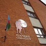 Állami kézbe kerülhet a Gandhi Gimnázium?