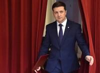 Inkább egy komikus: megalázó vereséggel csaphatják el elnöküket az ukránok