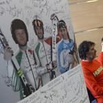 Bemutatkoztak a magyarok a pjongcsangi paralimpián