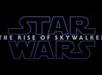 Látványos csaták, lélegzetelállító jelenetek – itt a Star Wars 9. előzetese