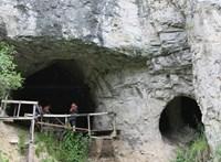 Elképesztő leletre bukkantak a Denyiszov-barlangban