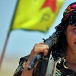 A kurdok barátai csak a hegyek, minden szövetségük a pokolban köttetett
