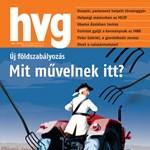 HVG: Szijjártó váltja fel Németh Zsoltot