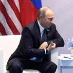 Putyin egy húzással 755 amerikai diplomatát tiltott ki Oroszországból