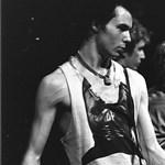 40 éve halt meg a punk poszterfiúja