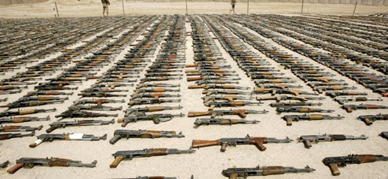 Rakétákkal lőtték a bagdadi követségeket