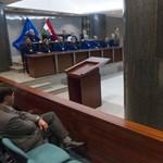 Előbb nyaralnak az alkotmánybírák, csak utána döntenek a Lex CEU-ról