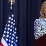 Clinton: Washingtonnak megvannak az érdekei Közép-Ázsiában