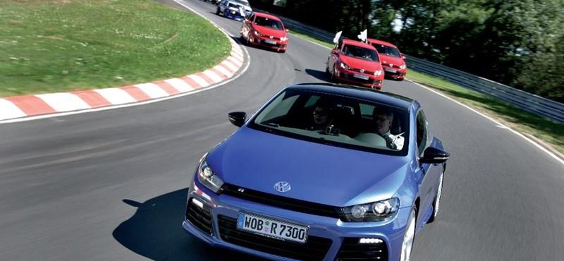 Vége a dalnak, búcsúzik a Volkswagen ikonikus modellje