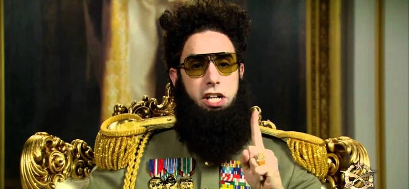 A diktátoroknak furcsa hobbijai vannak: ti mennyire ismeritek őket?