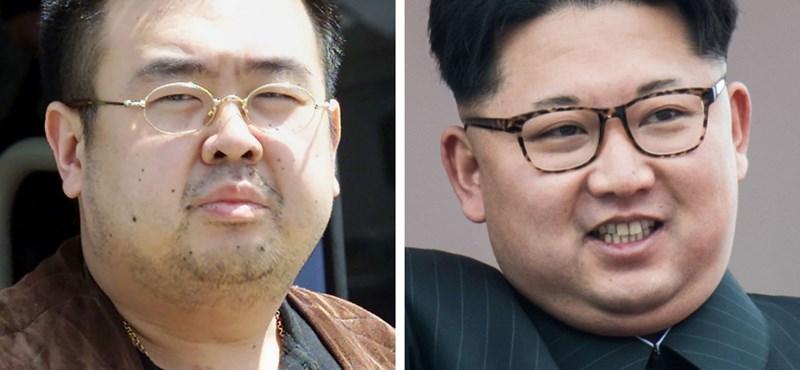 Észak-Korea megkapja a diktátor féltestvérének holttestét