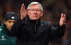 Mi a siker titka? Alex Ferguson segít megérteni!