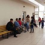 Háromezer menedékkérelmet adtak be tavaly Magyarországon