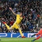 Közel volt a csodához, de elbukott a Juventus