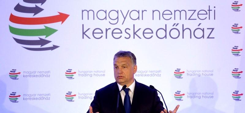 Érdemes volt kezet fognia Orbán Viktorral a török üzletembernek