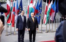 The Times: Magyarország és Lengyelország provokálja az EU-t