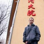 Egy sör és egy Unicum: fogadásból lettem kínai tolmács