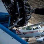 A Rogánt és Habonyt reptetők cége veszi át a budaörsi repülőteret