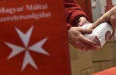 300 koronavírus-fertőzött van a máltai szeretetszolgálatnál