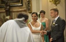 Révész: Kényszerházasság
