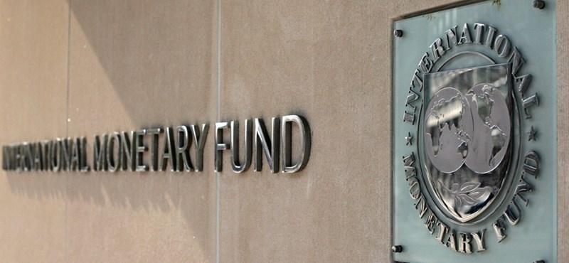 Nagyot változott a világ: ma már örül az IMF-nek a kormány